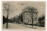 Allemagne--BAD GODESBERG A. RHEIN (BONN)--1923--Rhelnallee N°12 éd ??? - Bonn
