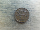 Belgique  50 Centimes Fl  1958  Km 149 - 03. 50 Centiem