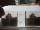 C1 DIJON   PHOTO PLAQUE VERRE 1930 - Glasplaten