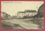 Villers-Poterie - Rue Des Ecoles ( Voir Verso ) - Gerpinnes