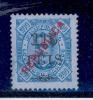 Lourenco Marques - 1914 D. Carlos OVP Local Republica 115 R - Af. 134 - No Gum - Lourenco Marques
