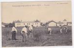 Ecole Pratique D'agriculture De Fontaines - Fenaison - France