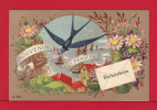 67-CPA HERBITZHEIM - France