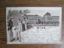 GRUSS AUS WIEN 1899 - Autres
