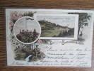 GRUSS  VOM SONNWENDSTEIN 1897 - Oostenrijk