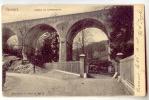 NELS - Série 38 N° 33 -  VERVIERS - Viaduc De Lambermont - Belgique