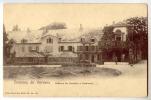 NELS - Série 38 N° 93 -  Environs De Verviers  -  Château De Hombiet à Andrimont - Belgique