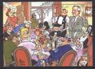 INFANCIA/DIBUJOS - BELGICA 2002- Yvert #H92 - ** MNH - Cuentos, Fabulas Y Leyendas