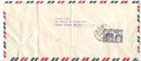 Carta Formosa De 1955 - Cartas