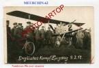 MEURCHIN-!?-AVION Anglais No.2-Aviation-Fliegerei-CARTE PHOTO Allemande-Guerre 14-18-1 WK-France-62-MILITARIA- - Non Classificati