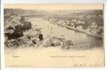 NELS - Série 16 N° 18 -  NAMUR  - Confluent De Sambre Et Meuse - Belgique