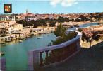 MALLORCA - Porto Cristo - Vista Parcial - Mallorca