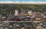 Texas Abilene Airview Of Abilene