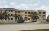 Texas Abilene President Hall Mc Murry College - Abilene