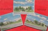 Texas Abilene Christian College