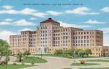 Texas Fort Sam Houston Brooke General Hospital