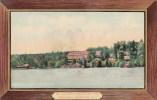 New York Adirondack Mountains 40 Whiteface Inn Saranac Lake