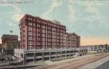 New Jersey Atlantic City Hotel Strand