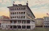 New Jersey Atlantic City Haddon Hall
