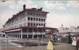 New Jersey Atlantic City Haddon Hall 1909