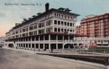 New Jersey Atlantic City Haddon Hall 1915