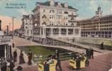 New Jersey Atlantic City Saint Charles Hotel 1913