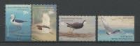COCOS 2008 N° 429/432 ** Neufs = MNH Superbes Cote 7 € Faune Oiseaux Marins Héron Sterne Birds Fauna Animaux - Islas Cocos (Keeling)