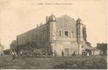 CPA-1914-85-JARD-RUINE De L ABBAYE De LIEU-DIEU-BE - France
