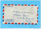 Marcophilie-lettre  T O E -INDOCHINE--1949 Cad Poste Aux Armées-SP 79188BPM 422A-dest FRANCE - Marcophilie (Lettres)