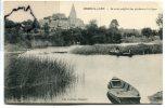 - 1 - MAREUIL-sur-LAY - (Vendée ), Le Coin Préféré Des Pêcheurs La Ligne, Barques, Non écrite,TBE, Scans. - Mareuil Sur Lay Dissais