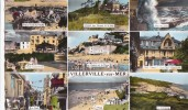 VILLERVILLE-sur-MER: Carte Multivues - Andere Gemeenten
