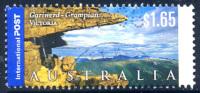 AUSTRALIA 2002 - From Set Used