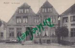 Meldorf In Holstein, Der Mönchshof, Um 1910 - Meldorf
