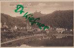 Schloss Schaumburg An Der Lahn Und Balduinstein, Um 1920 - Castelli