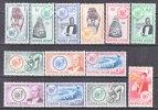 SIERRA  LEONE  206-20  * - Sierra Leone (...-1960)
