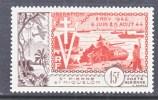 ST.  PIERRE  &  MIQUELON  C 19   * - Airmail