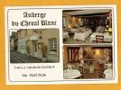 27  Eure La Croix Saint Leufroy Auberge Du Cheval Blanc - Frankreich