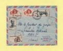 Tananarive - Madagascar - 9-3-1953 - Madagascar (1889-1960)