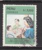 ##19, Pérou, Peru, Enfant Postant Des Lettres, Children Mailing Letters, Noël, Christmas, Poste, Post - Peru