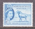 Somaliland Protectorate  135     * - Somaliland (Protectorate ...-1959)