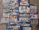 COLLECTION 950 TIMBRES DIFFERENTS FRANCE PERIODE 2000 2013 - France