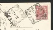 PEGLI Presso Genova KURHAUS Liguria 1912 - Genova (Genoa)
