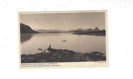 9  GROENLAND HABITANT DEVANT SA TENTE - Postcards