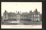 CPA Saint-Chéron, Le Château De Bâville - France