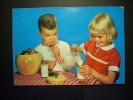 2012 ESCENA DE NIÑO NIÑOS CHILDREN CHILDRENS ENFANT ENFANTS POSTCARD POSTAL AÑOS 60 ESCRITA - TENGO MAS POSTALES - Escenas & Paisajes