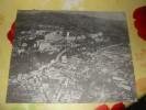 Affiches  LYON  Vues Aériennes Vaise Et La Duchère   1964  24 X 30 Cm * - Affiches