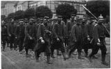 Ohrdruf  Franzosische Gefangene Prisonniers Français Guerre 14-18 état Superbe - Allemagne