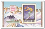 Mongolië 1975, Postfris MNH, Olympic Games - Mongolië