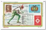 Bolivië 1984, Postfris MNH, Olympic Games - Bolivië