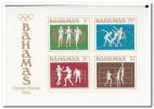 Bahama's 1984, Postfris MNH, Olympic Games - Bahama's (1973-...)